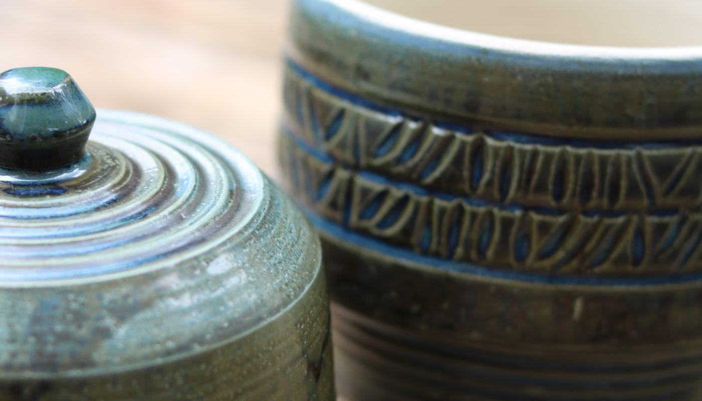 ZonKeramiek handgemaakt keramiek