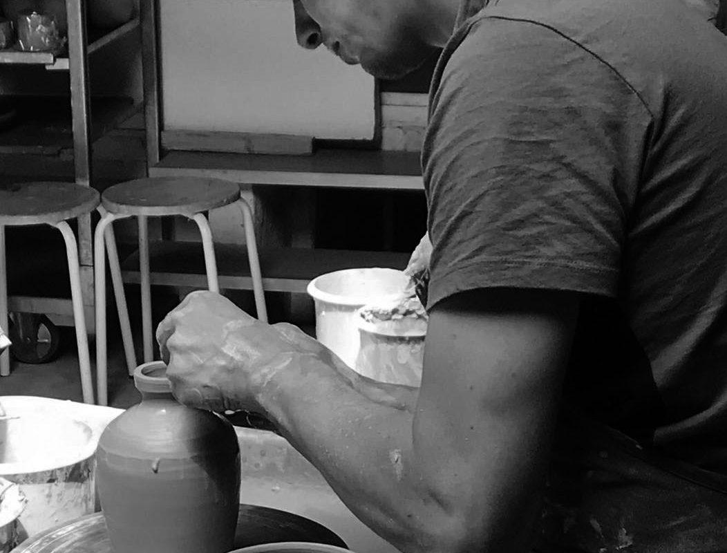 Bram Zondag keramiek handgemaakt